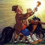 Пётр Ершов:сказочник или предсказатель?
