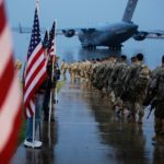 Америка готовится к третьей мировой войне!?