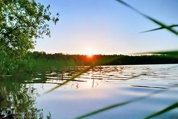 Феномен сибирского озера Данилово