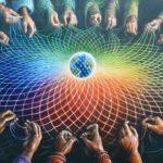 Единение человечества перед  глобальной катастрофой.