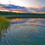Вода озера Данилово лечит рак?!