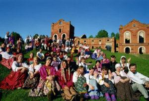 Муромцевский район планируют сделать туристическим центром Омской области