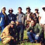 Экспедиция «Окунево-2000»