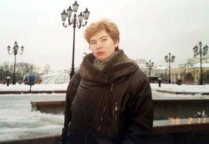 Ясновидящая Ольга Гурбанович