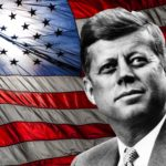 Реинкарнация убитого президетна Джона Кеннеди
