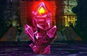 Окунёвский кристалл (обложка)