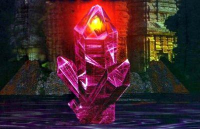 Окунёвский кристалл – миф или реальность?