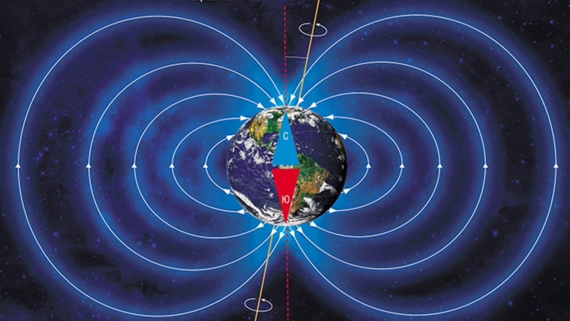 Землю ждет глобальный катаклизм — полюса поменяются местами
