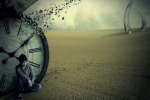 Заплутавшие… во времени