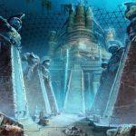 Раскрытие тайны гибели предыдущей цивилизации.