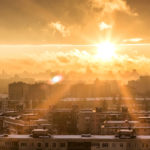 Омск — город погасшего солнца