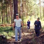 Экспедиция «Окунево-2003»